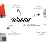 wishlist de l'automne image link