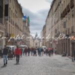mon petit weekend à Rennes image link