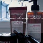 une routine pour cheveux colorés signée L'Oreal link image