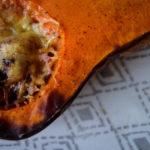 Une nouvelle recette avec du butternut