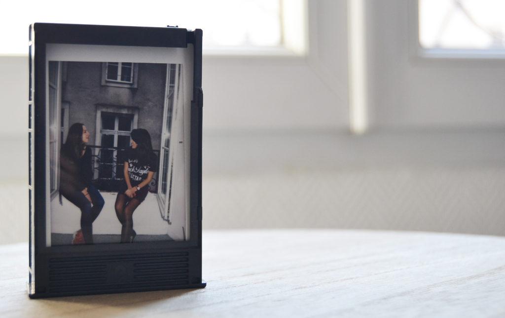cadre photo instax mini fujifilm
