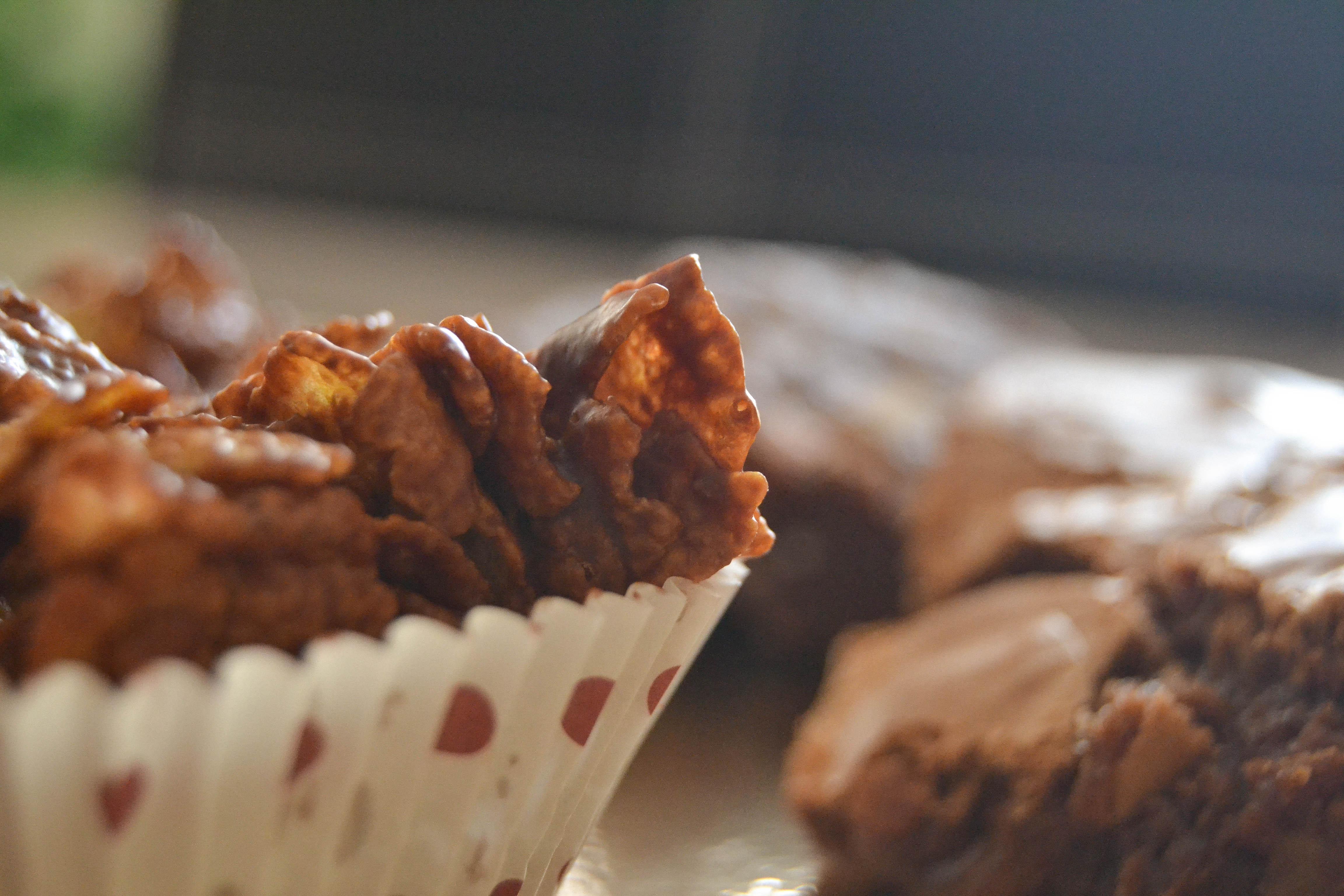dessert de noel article blog bloggeuse nantes recette cuisine chocolat