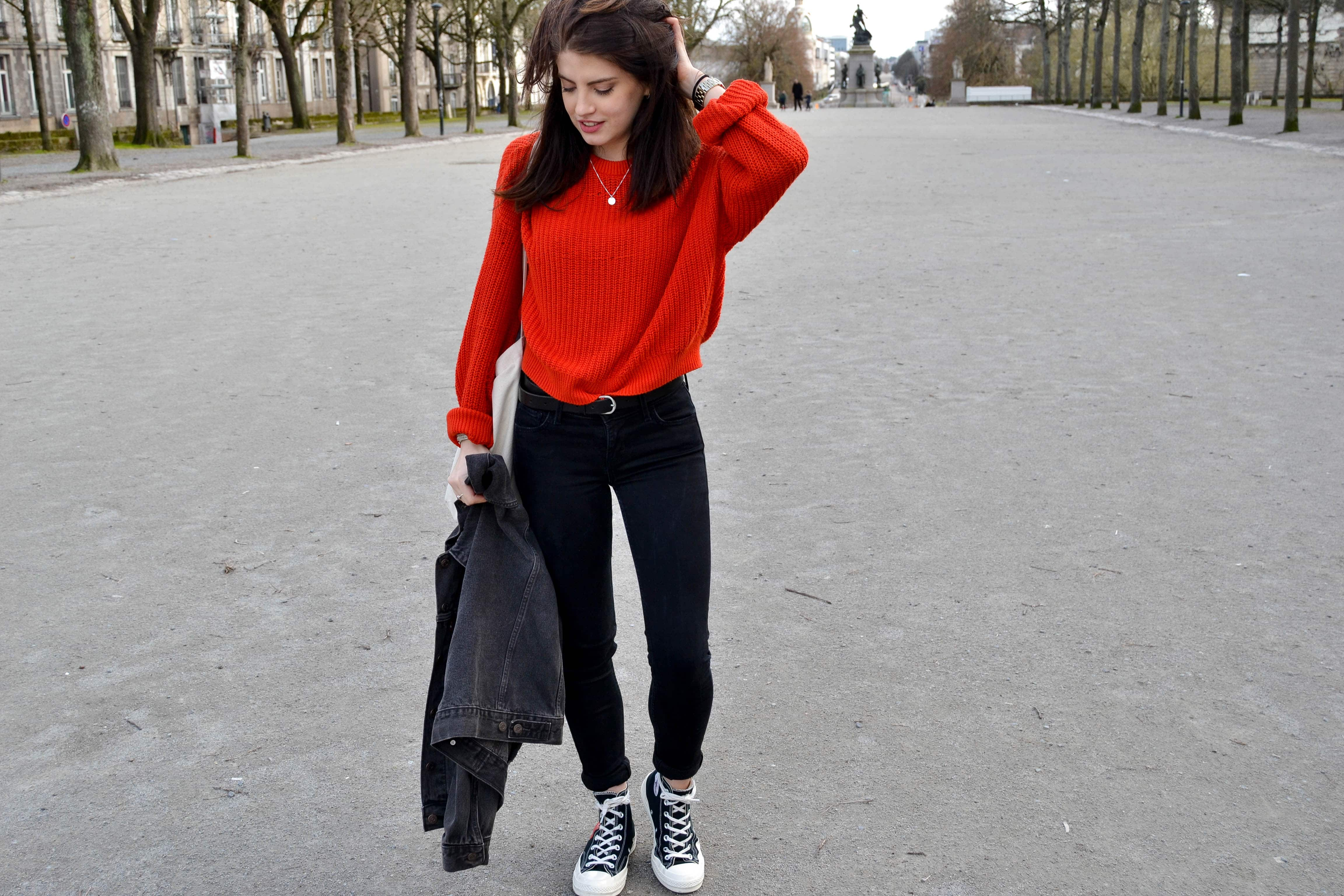 pull rouge fidjigirl pull and bear levis