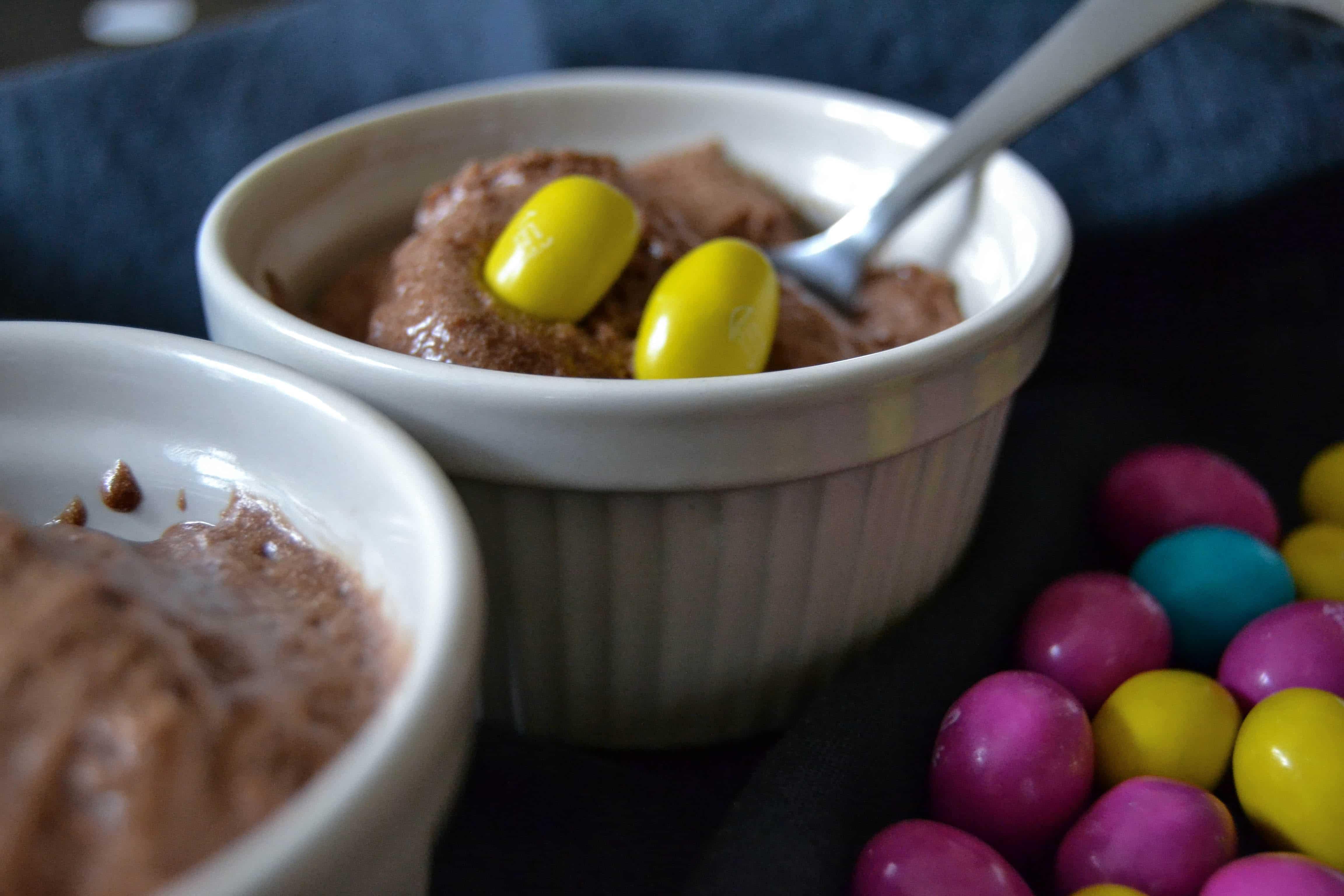 mousse au chocolat fidjigirl blog nantes cuisine