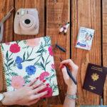 carnet de voyage Lise Pérou fidjigirl blog