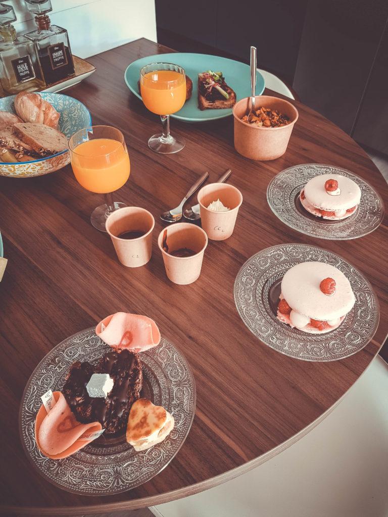 brunch nantais billies coffee nantes fidjigirl blog